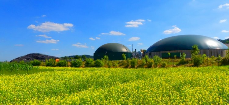 O biogás e biometano na Europa