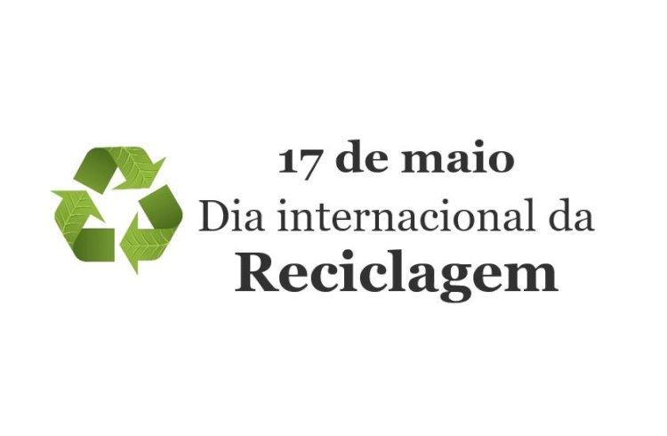 Biogás e o Dia Internacional da Reciclagem