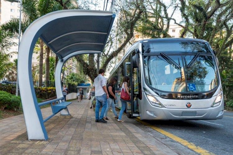 Ônibus GNV/Biometano, homologação em 2019