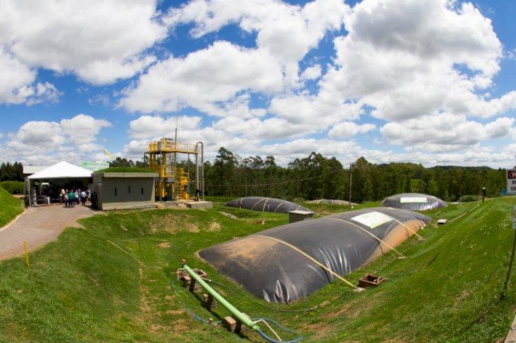 Sulgás: chamada para aquisição de biometano