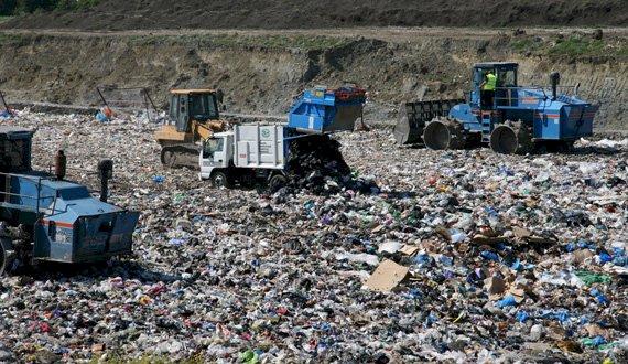 A recuperação energética da fração orgânica dos resíduos sólidos urbanos