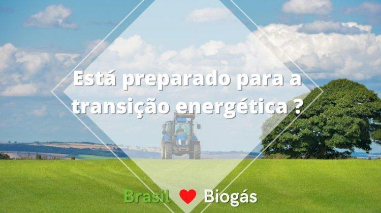 Está preparado para a transição energética?