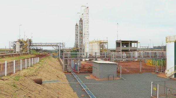 Planta de biogás em SP pode produzir energia para abastecer cidade de 150 mil habitantes por um ano