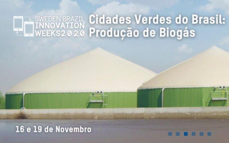 Cidades Verdes do Brasil: Produção de Biogás