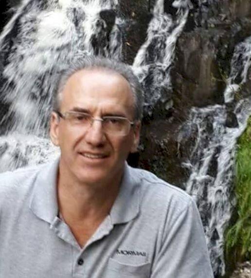 """Anélio Thomazzoni: """"Biogás é a melhor energia. A produção pode ser um bom negócio para o Produtor e para o Brasil"""""""