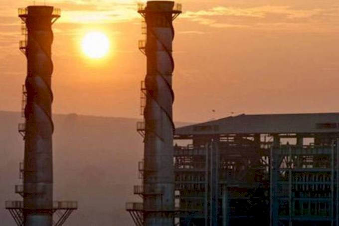 Biogás: energia nova para o Brasil