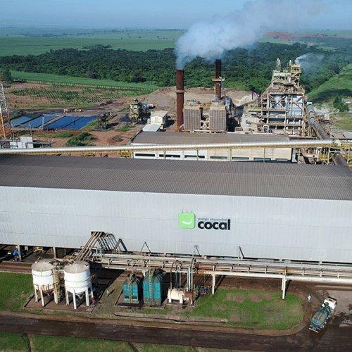 Cocal consegue autorização da Arsesp para Projeto Biogás