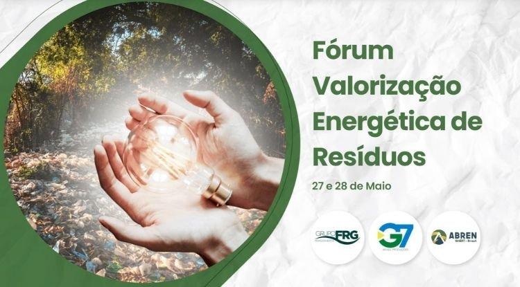 Fórum Valorização Energética de Resíduos