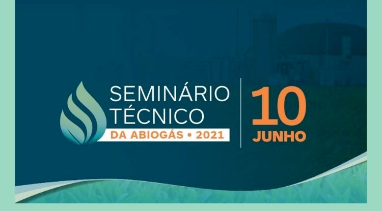Seminário Técnico da ABiogás - 2021