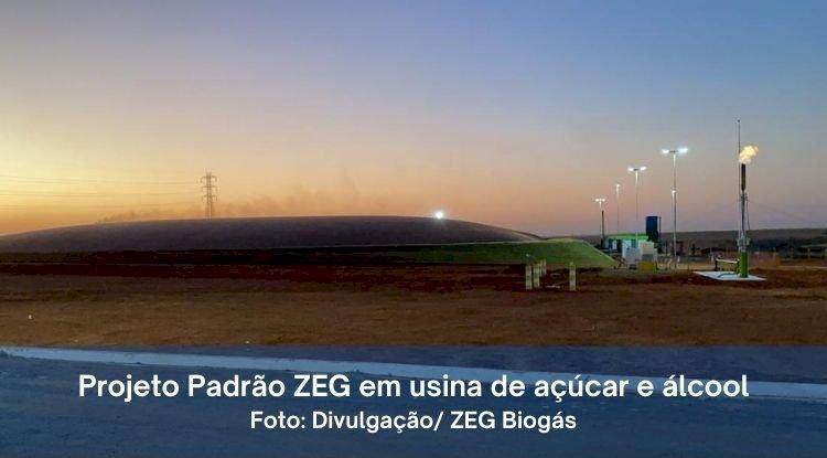 Vibra Energia e ZEG Biogás se unem para fomentar o mercado de biometano no Brasil