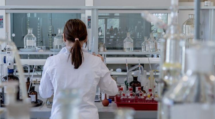 Laboratórios de Biogás do Brasil